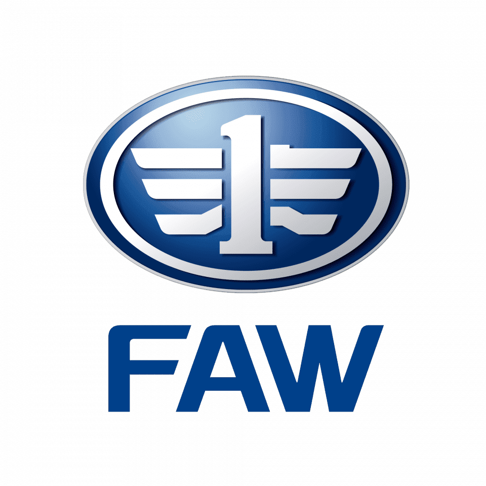 picture about FAW